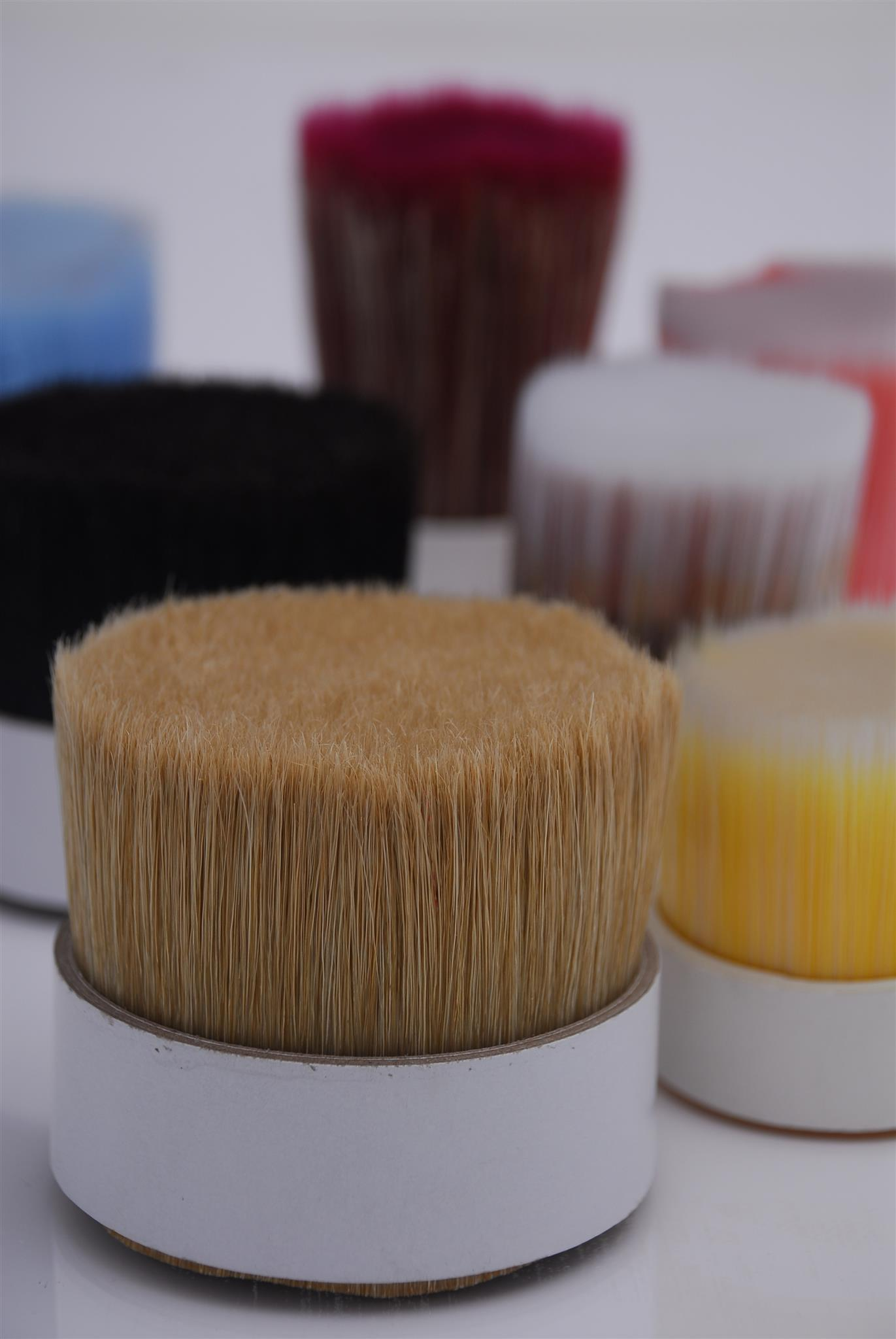 decorating products bristles