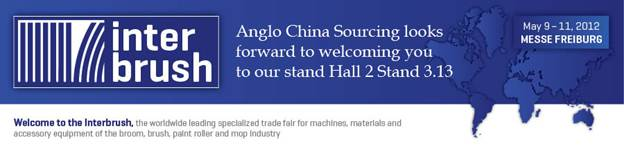 Anglo China Sourcing_Interbrush